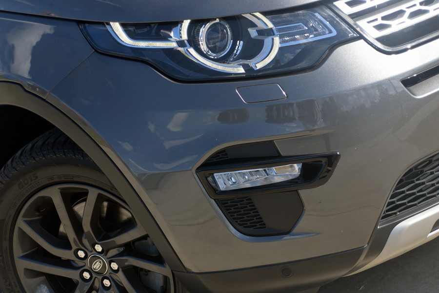 2015 MY16 Land Rover Discovery Sport L550 16MY SD4 Suv Mobile Image 2