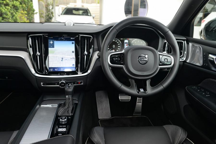 2019 MY20 Volvo S60 Z Series T5 R-Design Sedan Image 5