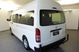 2014 Toyota Hiace KDH223R MY14 Commuter Bus Image 4
