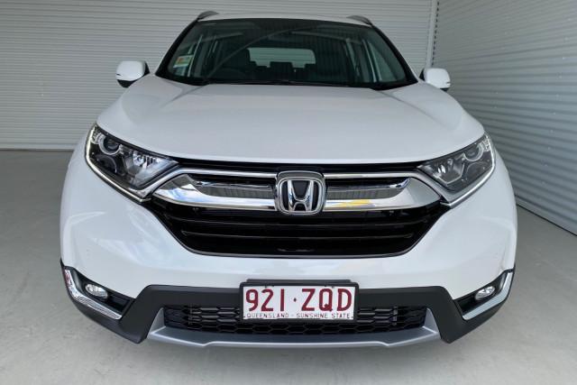 2020 Honda CR-V RW VTi-L7 2WD Suv Image 2