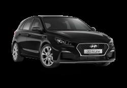 Hyundai i30 N Line PD.V4