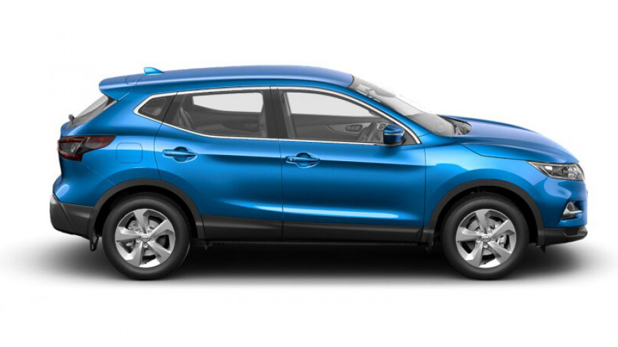 2020 MY0  Nissan QASHQAI J11 Series 3 ST Other Image 13