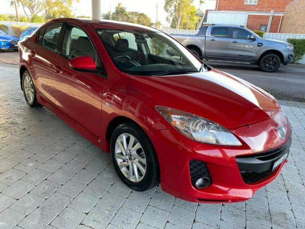 2012 Mazda 3 Maxx - Sport Sedan Image 5