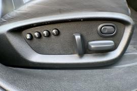 2009 MY09.5 Holden Caprice WM MY09.5 Sedan Image 5