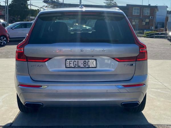 2019 MY20 Volvo XC60 246 MY20 T5 Inscription (AWD) Suv Image 5