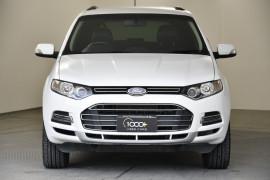2012 Ford Territory SZ Titanium Wagon Image 2