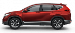 honda CR-V accessories Coffs Harbour