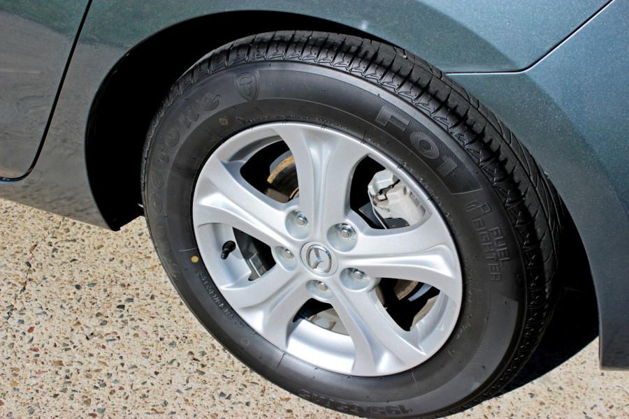 2012 Mazda Mazda3 BL10F2 Neo Sedan Image 7