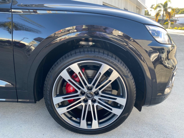 2020 Audi Q5 S 3.0L TDI Quattro SE 255kW Suv