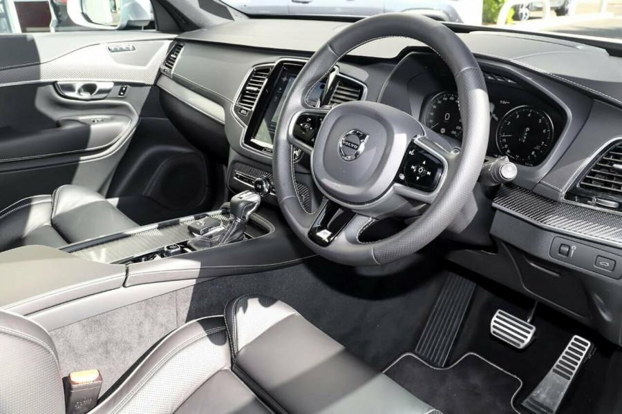 2019 Volvo XC90 L Series T6 R-Design Suv Mobile Image 6