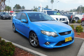 Ford Falcon XR6 50th Anniversary FG