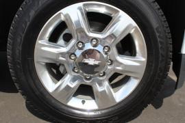 2018 MY19 Chevrolet Silverado C/K25 2500HD LTZ Custom Sport Utility