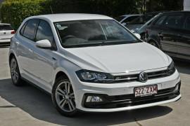 Volkswagen Polo 85TSI DSG Comfortline AW MY20