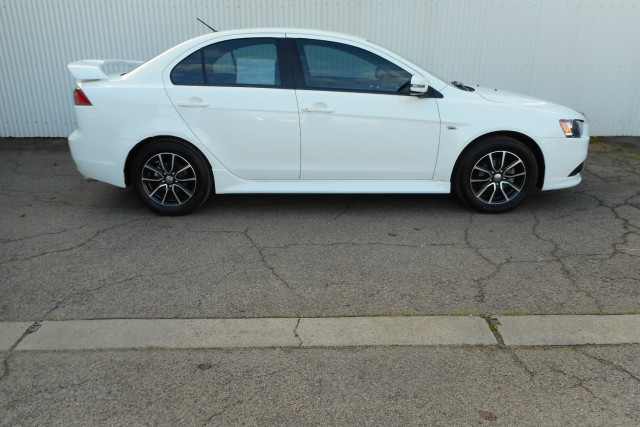 2015 Mitsubishi Lancer CJ  ES Sport Sedan