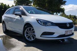 Holden Astra LS+ BK