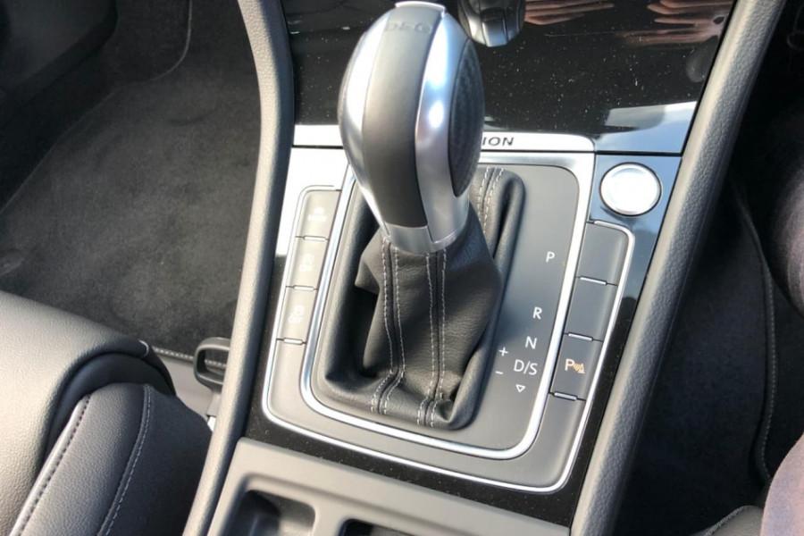 2019 Volkswagen Golf Wagon 7.5 R Wagon