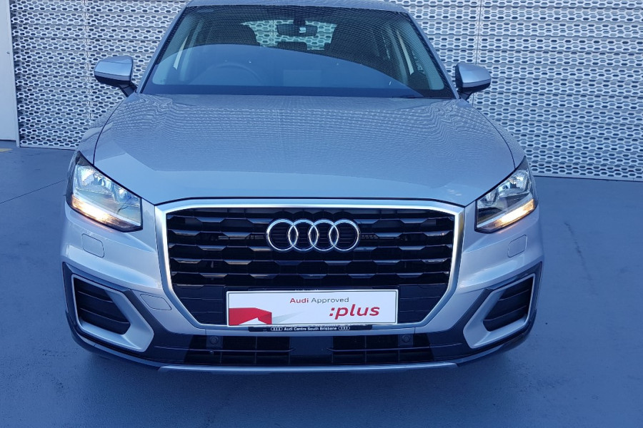 2017 Audi Q2 GA MY17 design Suv Image 2