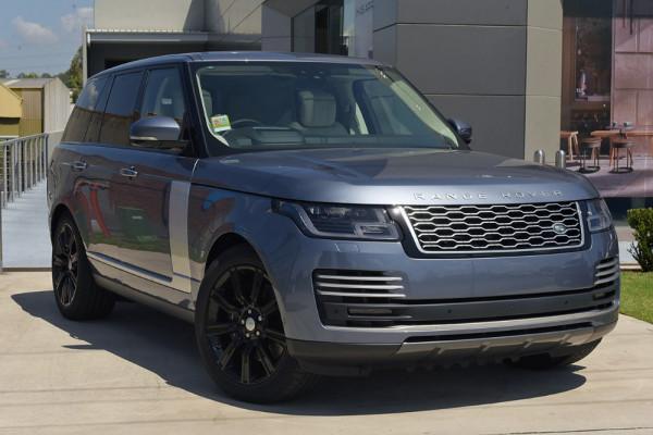 Land Rover Range Rover Autobiography L405