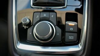 2021 Mazda CX-8 KG Series GT Suv image 26