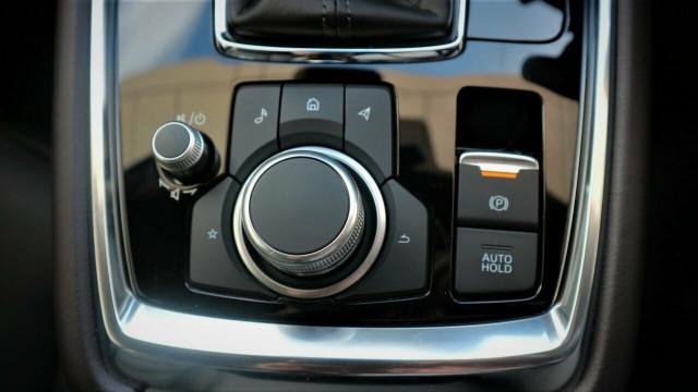 2021 Mazda CX-8 KG Series GT Suv Mobile Image 26