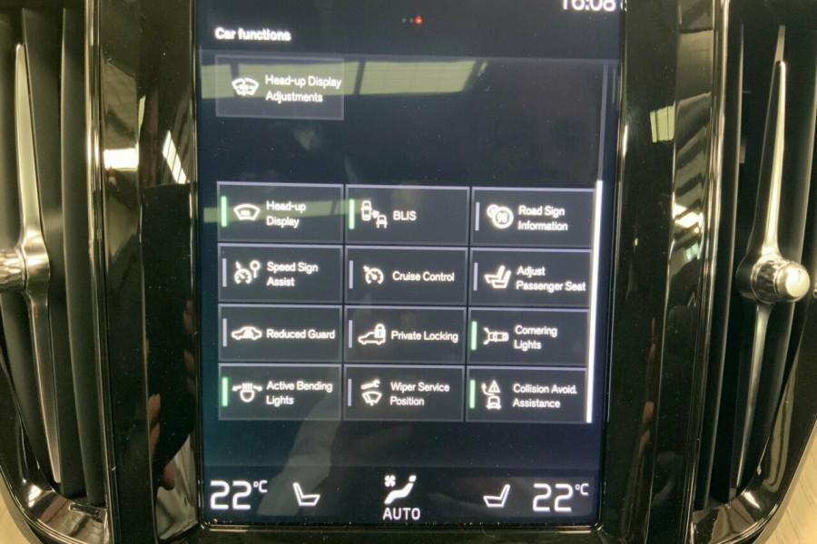 2018 MY19 Volvo XC60 246 MY19 T5 Inscription (AWD) Suv Mobile Image 15