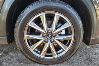 2017 Mazda CX-5 KE1022 Grand Touring Suv Image 2