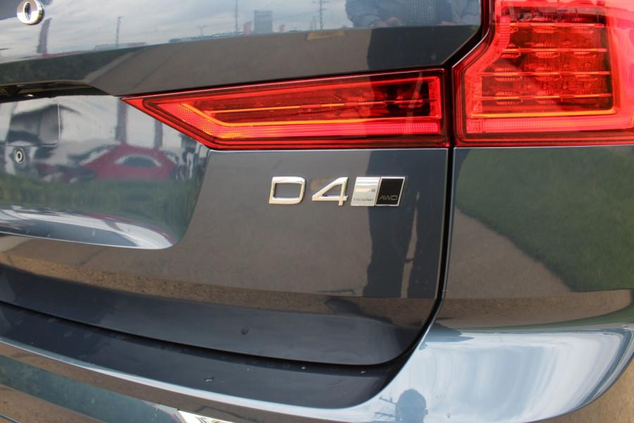 2019 MY20 Volvo XC60 UZ T5 Inscription Suv Image 6