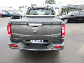 2017 Great Wall Steed NBP UTE Utility Image 5