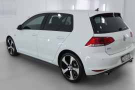 2014 Volkswagen Golf 7 GTI Hatchback Image 4