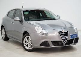 Alfa Romeo Giulietta Progression 1.4 Alfa Romeo Giulietta Progression 1.4 Auto