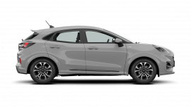 2020 MY21.25 Ford Puma JK ST-Line Wagon image 2