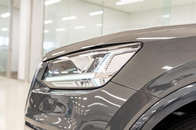 2017 Audi Q2 GA  design Suv Image 10