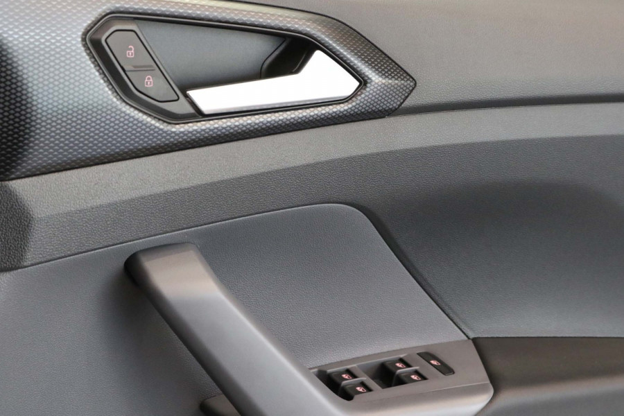 2021 Volkswagen T-Cross C1 85TSI Life Suv Image 13