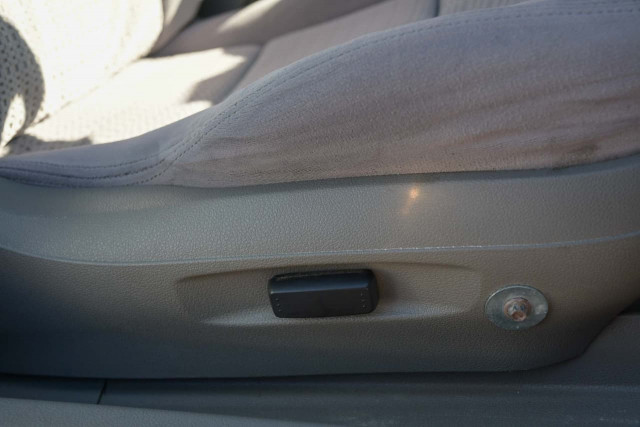 2003 Ford Fairmont BA Sedan Image 10