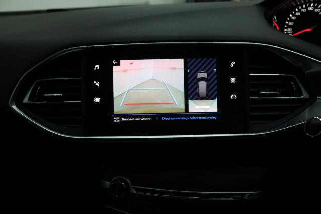 2018 Peugeot 308 T9 MY18 ACTIVE Hatchback Image 11