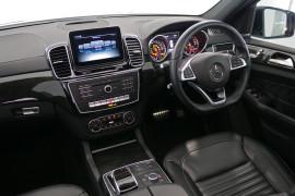 2016 MY07 Mercedes-Benz Gle-class W166 807MY GLE43 AMG Wagon Image 5
