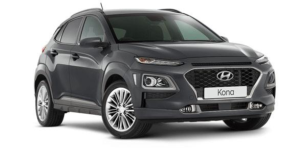 2019 Hyundai Kona OS.2 Elite Suv