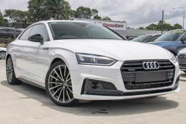 Audi A5 2.0 TFSI Quattro S Tronic Sprt F5 MY17