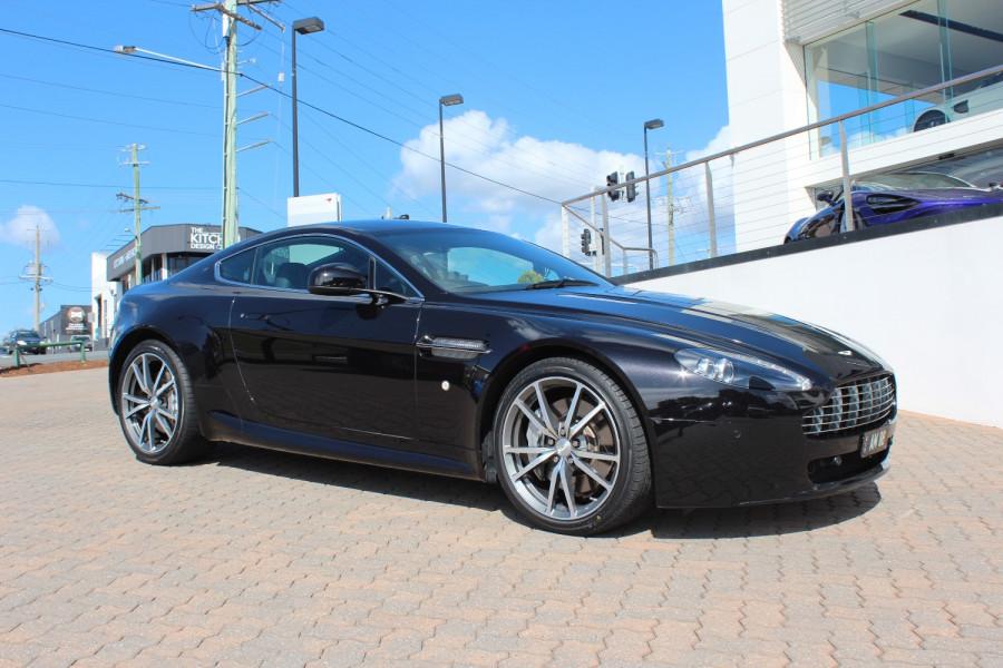 2010 Aston martin V8 MY10 Vantage Coupe Image 1