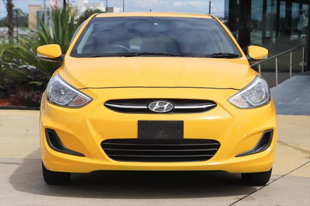 2014 Hyundai Accent RB2 MY15 Active Hatchback Image 7