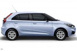 2021 MG MG3 SZP1 Core with Nav Hatchback image 4