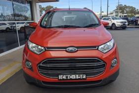 2014 Ford EcoSport BK TITANIUM Suv Image 2