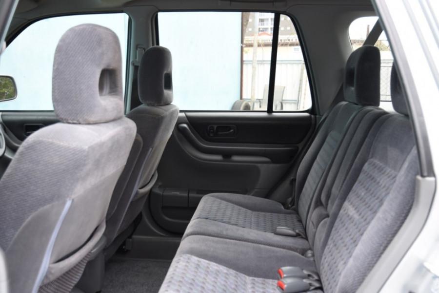 1999 Honda CR-V Suv Image 7