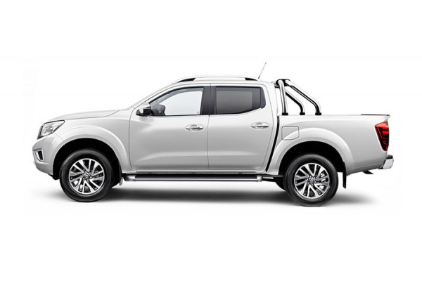 2021 MY20 Nissan Navara D23 Series 4 ST-X 4x4 Dual Cab Pickup Other
