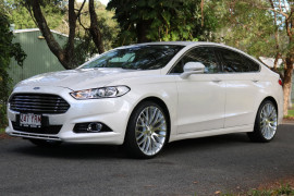 Ford Mondeo Trend MD