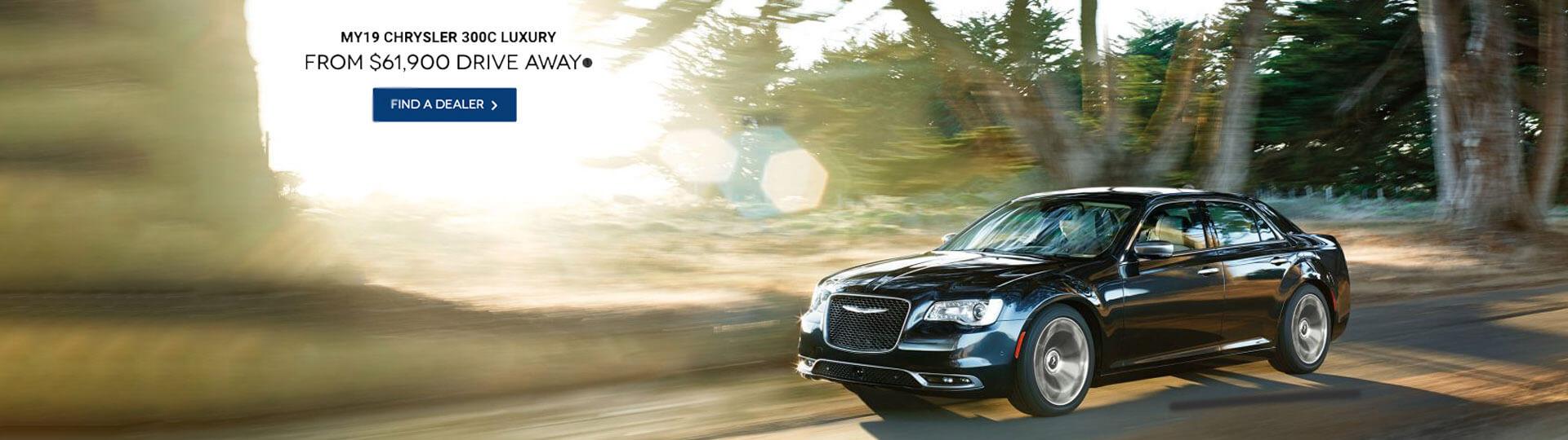 Chrysler Offers
