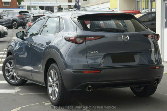 2020 Mazda CX-30 DM Series G25 Touring Wagon Image 4