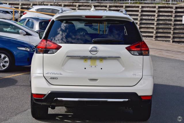 2020 Nissan X-Trail T32 Series II Ti Suv Image 3