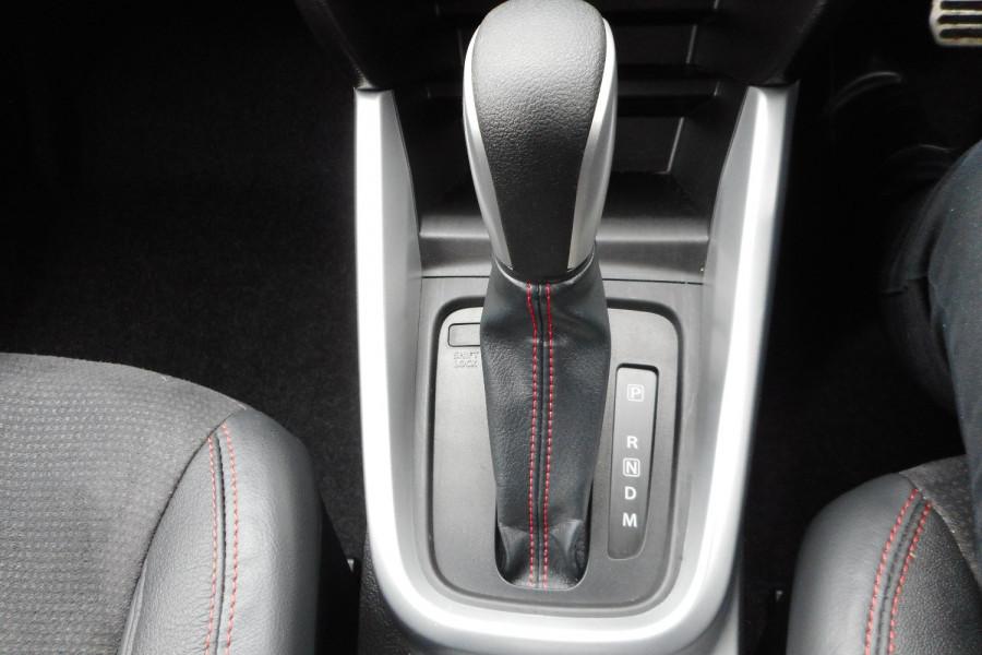 2017 Suzuki Vitara LY S Turbo Suv Image 16