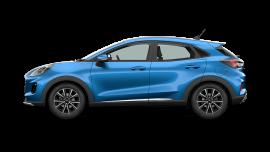 2021 MY21.25 Ford Puma JK Puma Wagon image 6